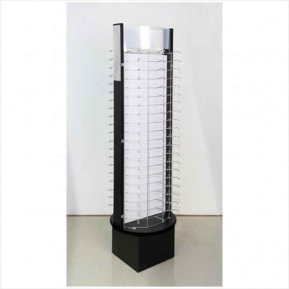 Sunglasses Rack Tower - StoreFixtureShowcase.com