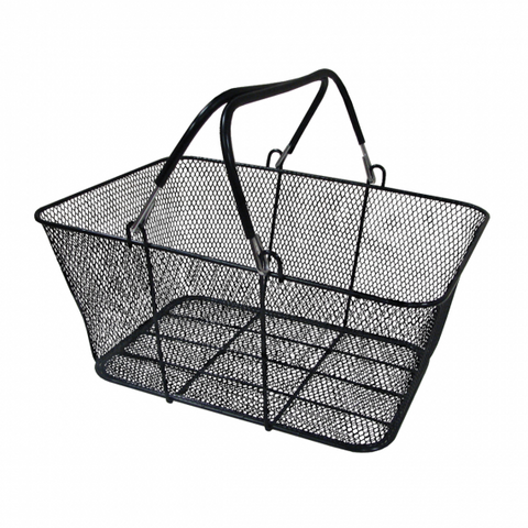 Metal Basket - StoreFixtureShowcase.com