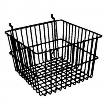 Deep Basket - StoreFixtureShowcase.com
