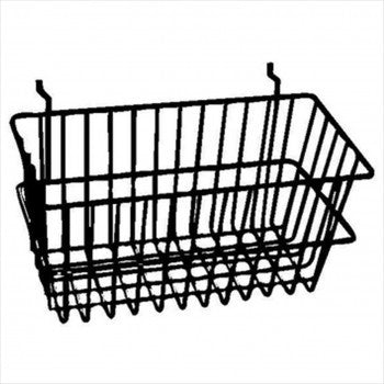 Narrow Basket - StoreFixtureShowcase.com