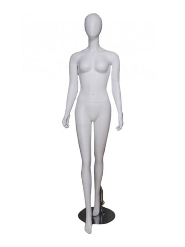 Female standing mannequins --- Jessica/3