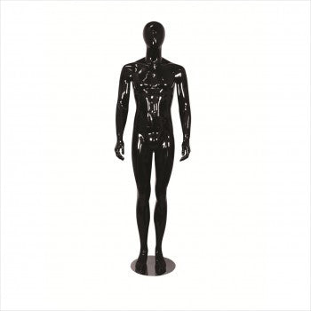 Male Fiber Glass Mannequins with Straight Leg - StoreFixtureShowcase.com - 1