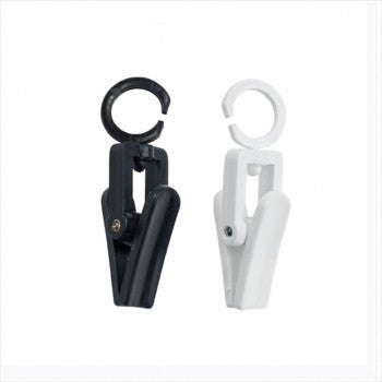 Swivel Clip / 100 PCS - StoreFixtureShowcase.com