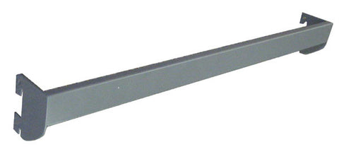 Flat bar for heavy duty standard - StoreFixtureShowcase.com