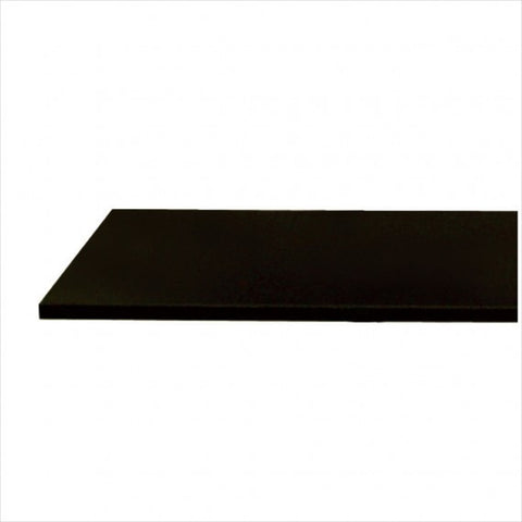 Melamine Wood Shelves - StoreFixtureShowcase.com - 1