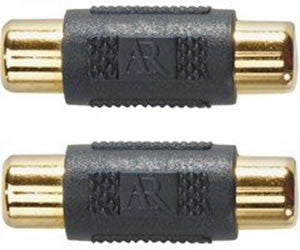 Acoustic Research AP - 316 RCA coupler - HighTech5