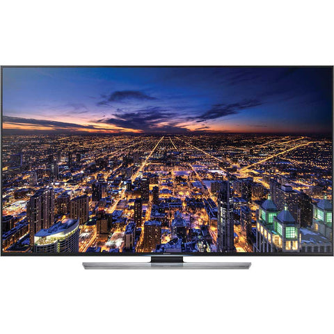"Samsung UN55HU8550 55"" UHD 4K 3D LED TV - HighTech5"