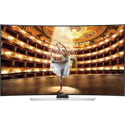 "Samsung 9000 55"" UHD 4K 3D LED TV - HighTech5"
