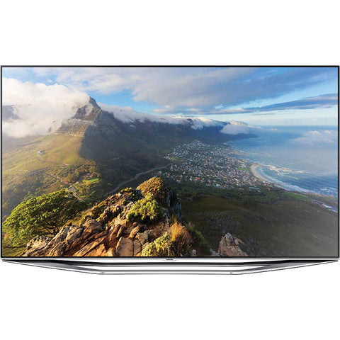 "Samsung UN75H7150 75"" 1080p 3D LED HDTV - HighTech5"