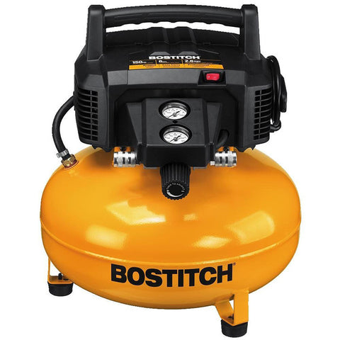 Bostitch 6 Gallon Air Compressor 150PSI