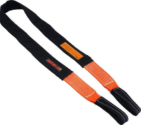 Bubba Rope 10' Tree Hugger (Orange)