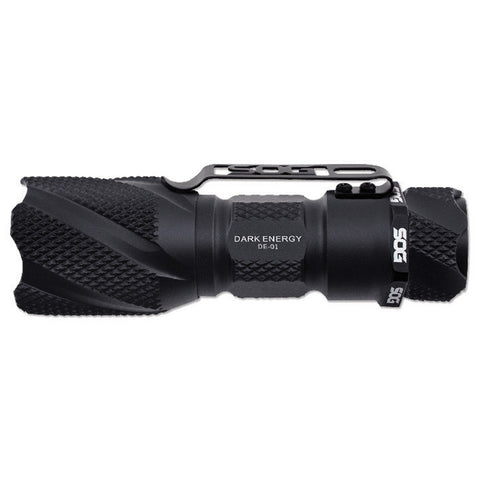 SOG Dark Energy Flashlight  188 Lumens