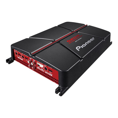 Pioneer 1000 Watt 2 Channel Amplifier