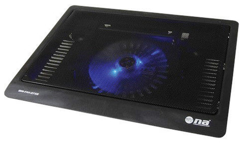 "Nippon 15"" Laptop Fan Cooler Super Slim Design"