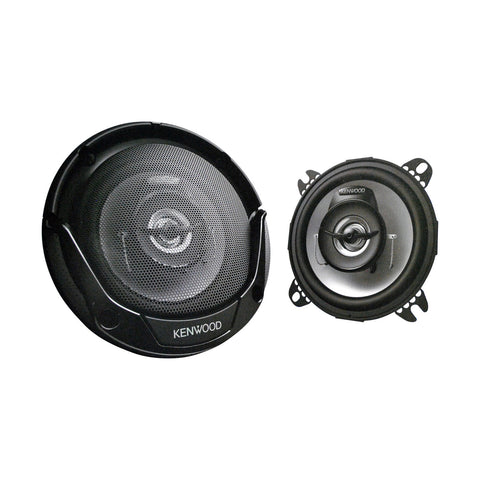 "Kenwood 4"" 2-Way Speaker 200W"