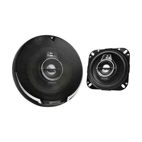 "Kenwood 4"" 3-Way Speaker 220W"