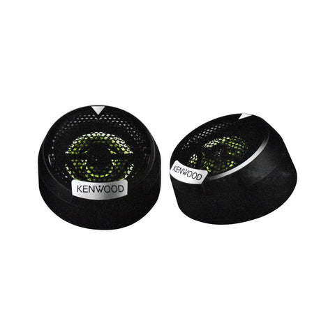 "Kenwood 13/16"" Component Tweeter (sold as pair) 120W Max"