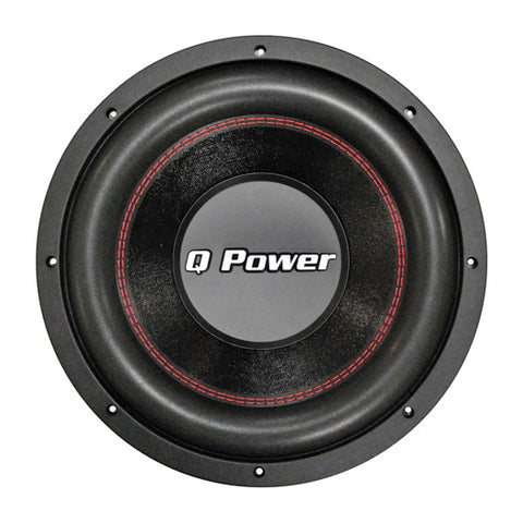 "12"" Woofer deluxe series DVC basket 70oz. magnet 1700 watts"