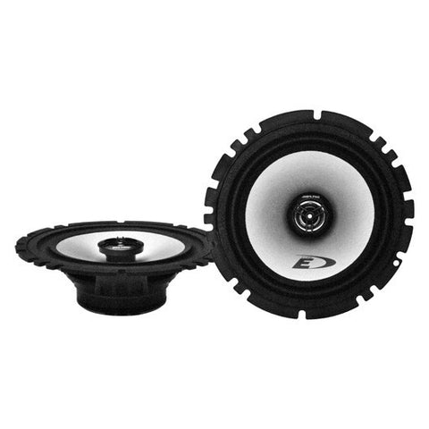 "Alpine 6.5"" 2-Way Speaker 220W Max"