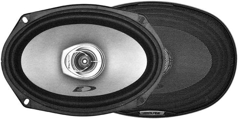"Alpine 6x9"" 2-Way Speaker 280W Max *SXE6925S*"