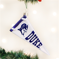 Duke Glass Pennant