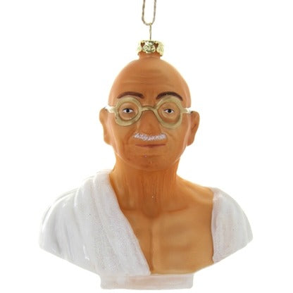 Gandhi Ornament