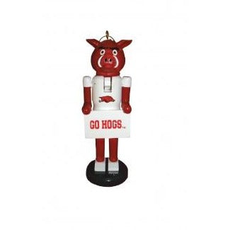 Arkansas  Nutcracker Ornament