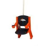 Denver Broncos Stadium Seat Ornament