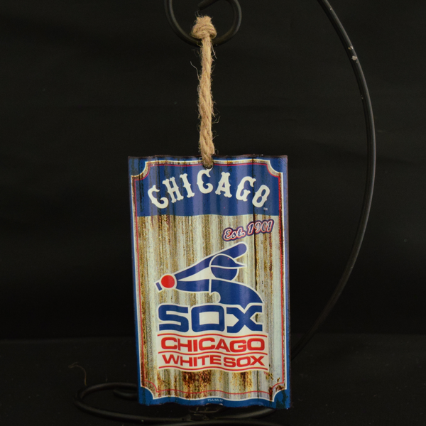 Chicago White Sox Ornament