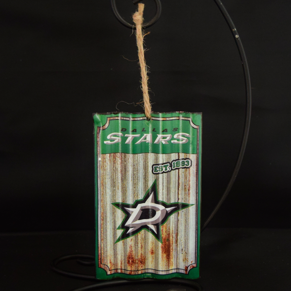 Dallas Stars Ornament