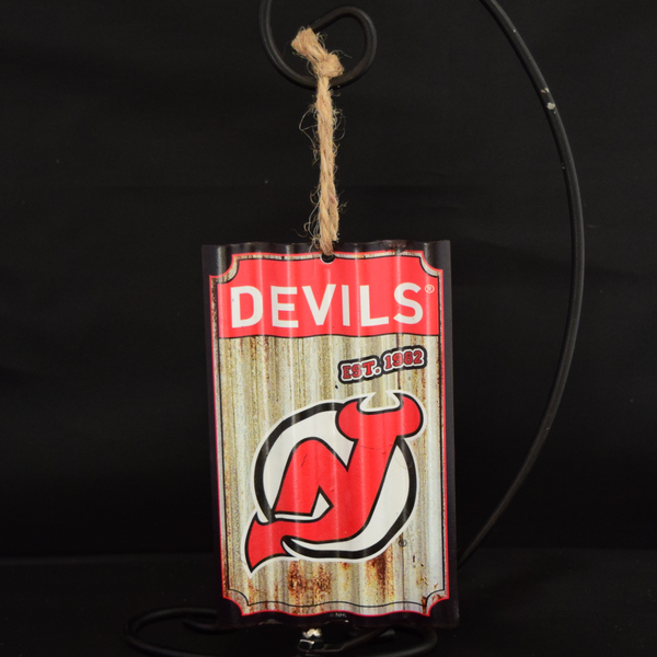 New Jersey Devils Ornament