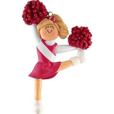 Cheerleaders!