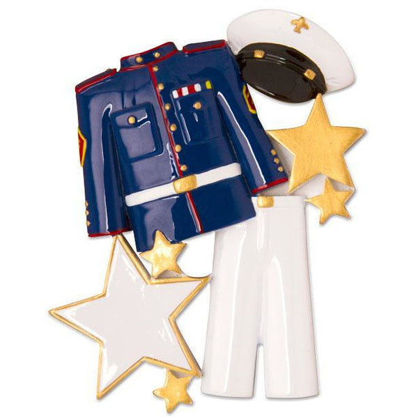 Marines Formal Dress Ornament