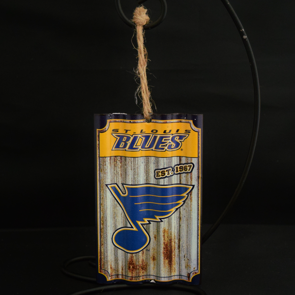 St. Louis Blues Ornament
