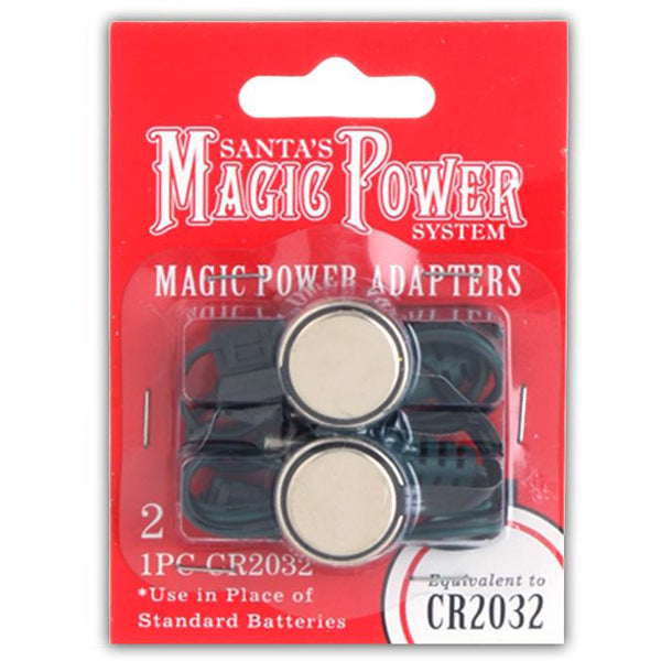 Magic Power Battery 2-CR2032