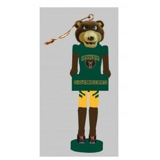 Baylor  Nutcracker Ornament