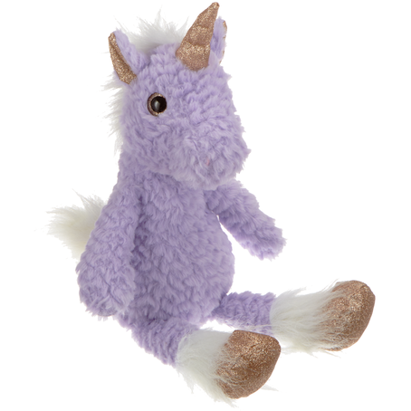 Stuffed Unicorns