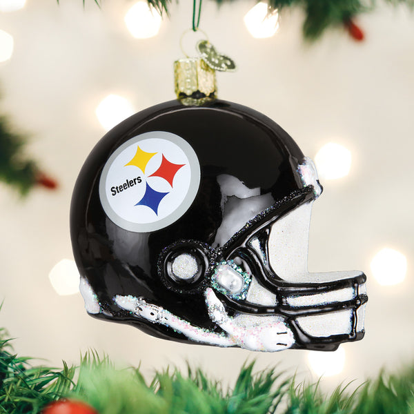 Pittsburgh Steelers Helmet