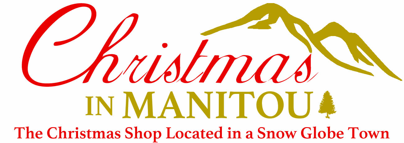 Christmas in Manitou
