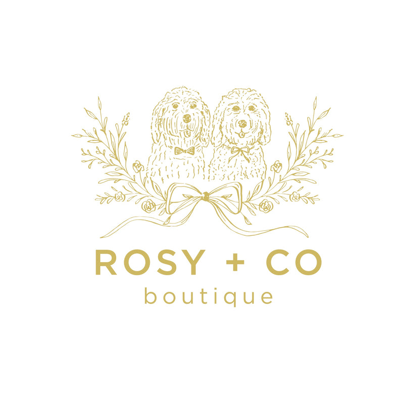 Rosy + Co. Boutique