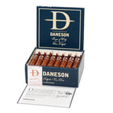 #22 Bourbon Soaked Toothpicks - Daneson