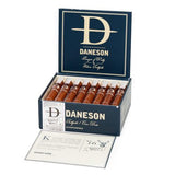 #16 Single Malt Scotch Whiskey Soaked Toothpicks - Daneson