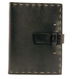 Switchback Hand Sewn Lined Notebook