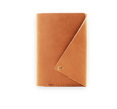 Leather Field Notes Folio [3 Colors]