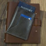 Passenger Passport Sleeve