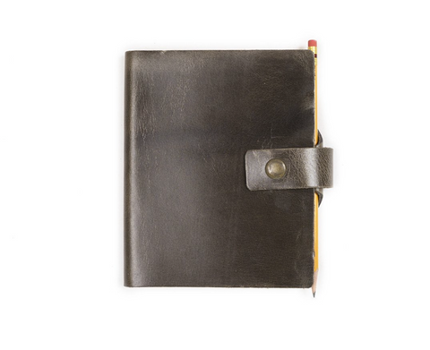 Ranger Leather Snap Journal [3 Colors]