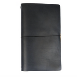 Expedition Leather Notebook