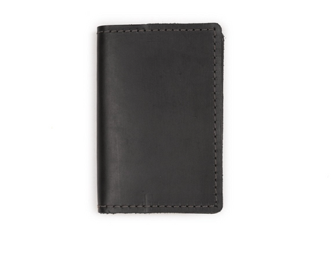 Leather Pocket Notebook [3 Colors]
