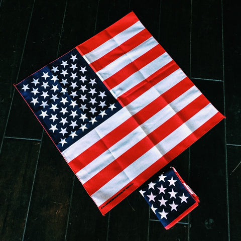 Old Glory USA-Bandana