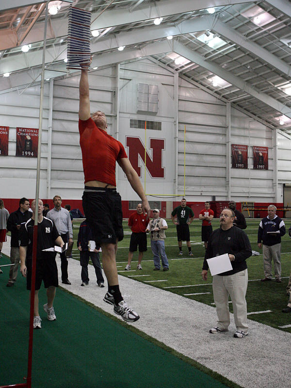 How do I increase my vertical jump?